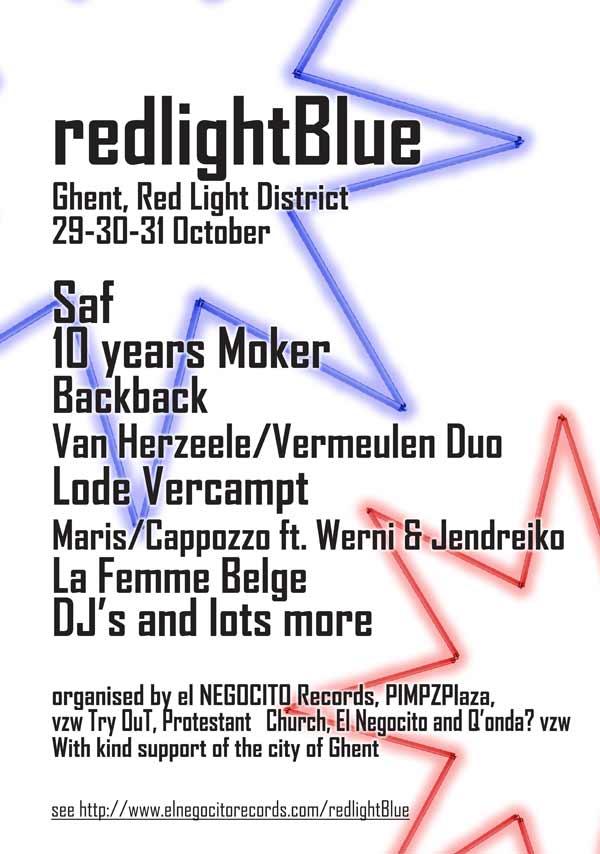 redlightBlue 2010